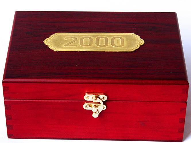 2000 - Pierre Valls
