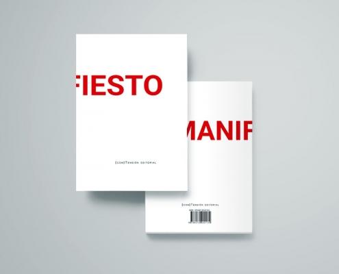 Manifiesto conTensión editorial
