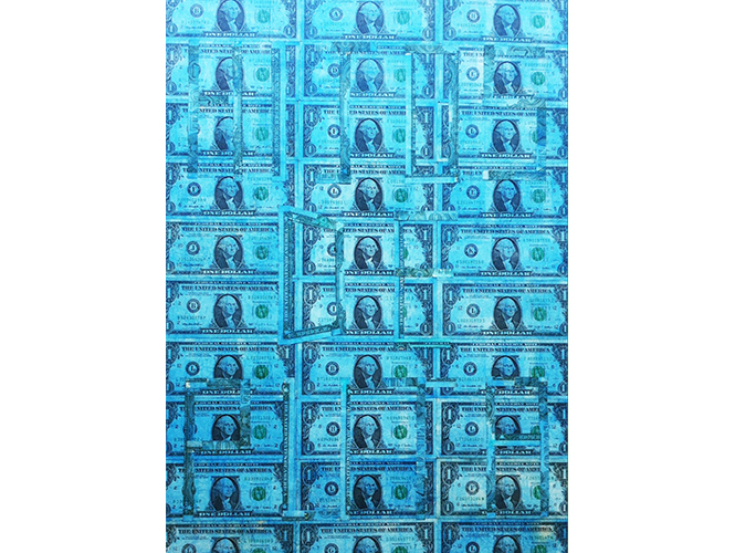 Dolar Blue Pierre Valls