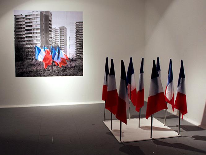 Pierre Valls Artista